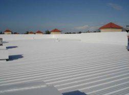 SPF - Spray Polyurethane Foam Roofing System - Specialty